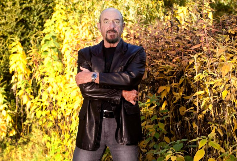 Ian Anderson.(Jethro Tull)