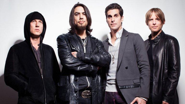 Serios. Navarro cuenta que quiere volver a Sudamérica con su banda, pero que todavía no hay planes concretos.